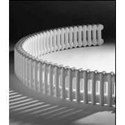 Трубчатые радиаторы TUBUS фото