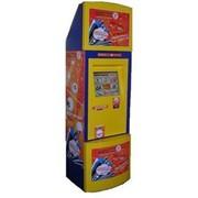 Автомат лотерейный фото