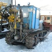Производство буро-взрывных работ на территории РФ, буровые работы фото