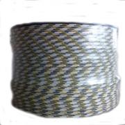 Веревка полиамидная 8 мм фото