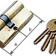 Цилиндровые механизмы фото
