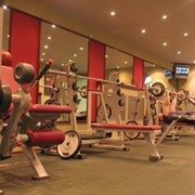 Услуги тренажерных залов в Астане фото