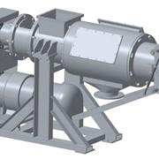 Сепаратор шнековый сш-1 фото