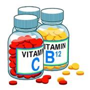 Витамины C фото