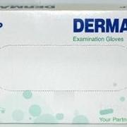 Перчатки смотровые DERMAGRIP CLASSIC фото