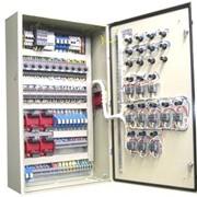 Производство низковольтного электрощитового оборудования Донецк фото