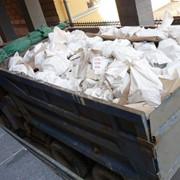 Вывоз мусора, Вывоз строительного и бытового мусора в Одессе фото