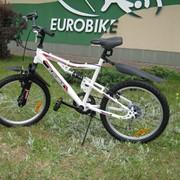 Велосипед подростковый Eurobike Splash 20 фото