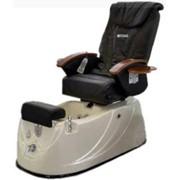 Кресла для педикюра в ассортименте. Мебель для парикмахерских фото