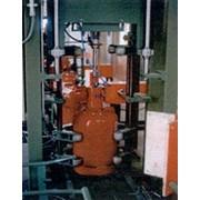 Установка для проверки герметичности (Стационарные пропан-бутановые заправщики, автом.) фото
