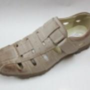 Мужская обувь летняя фото