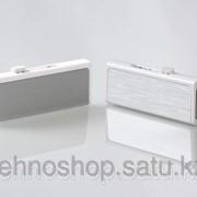 USB накопитель Smartbuy 8GB Duo Silver SB8GBDuo-K фото
