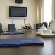 Аренда VIP-зала для переговоров фото