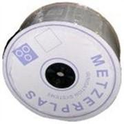 Лента Капельная MetzerPlas 8 mil/33 см, водовылив 1.2/1.6 л/час 2500 м фото