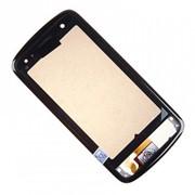 Тачскрин (сенсорное стекло) для Nokia C6-01 фото