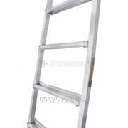 Лестница приставная с широкими ступенями ЛПШ-2,0 т.2 фото