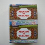 Масло сливочное крестьянское Из Татарии 180 гр . фото