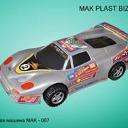 Машины детские МАК-7 фото