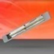 Инфракрасный высокотемпературный обогреватель с открытым теном ИКО-0,5 фото