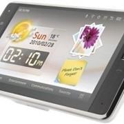 Компьютер планшетный Huawei Ideos Tablet S 7 фото