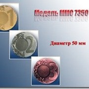 Медаль ММС 7350 фото