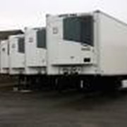 Автомобили грузовые рефрижераторы Thermo King фото