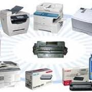Заправка, ремонт, восстановление картриджей, ремонт принтеров и орг техники фото
