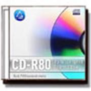 Компакт диски CD-R L-PRO фото