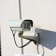 Видеокамеры систем охранного видеонаблюдения Донецк, Донецкая область фото