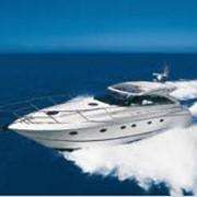 Продажа и поставка яхт. фото