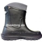 Мужские ботинки из ЭВА Рысь фото