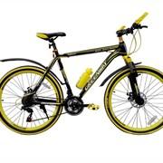 Велосипед GREENWAY 26M022А IRON MAN 26 фото