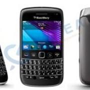 Телефон BLACKBERRY 9790, цвет черный (Black) фото