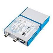 Двухканальный USB осциллограф LOTO OSC482 фото