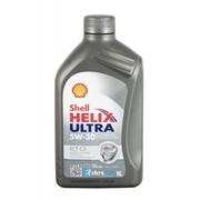 Масло моторное Shell HELIX Ultra ECT 1л. 5w30 (синтетика) фото