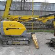 Оборудование для дробления бетона и демонтажа металлоконструкций фото
