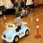 Детская автошкола фото