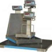 Весы промышленные электронные фото
