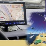 Осуществление мониторинга движения транспортных средств фото