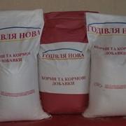 Белково-витаминные добавки для перепелов 25 % фото