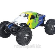 Автомобиль электрический 1/18 Mini Rock Crawler RTF фото