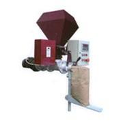 Дозатор фасовочный для клапанных мешков фото