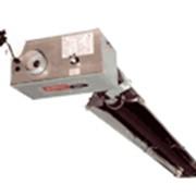 Инфракрасные газовые обогреватели промышленного типа трубчатые фото