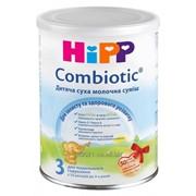 """Молочная смесь """"HiPP 3 Combiotic"""" ( Хипп 3 Комбиотик (400г)) фото"""
