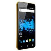 Смартфон Highscreen Easy L Pro Yellow фото