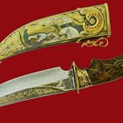Нож Иван Грозный 365*203*5.5*45 фото