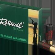 Патрон для гладкоствольного оружия ROTTWEIL - Steel Game Magnum (12/76) фото