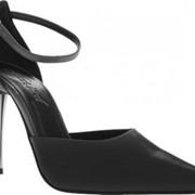 Сексуальные туфельки с ремешком SLICK фото