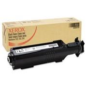 006R01319 Xerox тонер-картридж, Стандартный, Чёрный фото