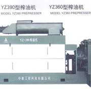 Прессы для производства растительного масла фото